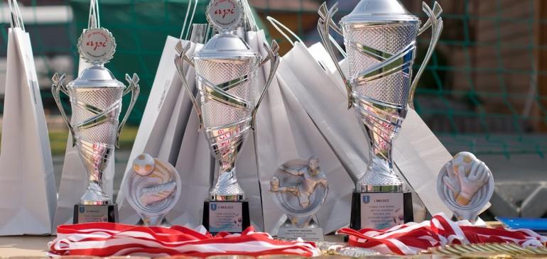 Zakończył się turniej API CUP ROCZNIKA 2005.