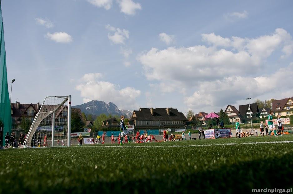 I Międzynarodowy Turniej Chochołowskie Termy CUP - niedziela - Liga Europy