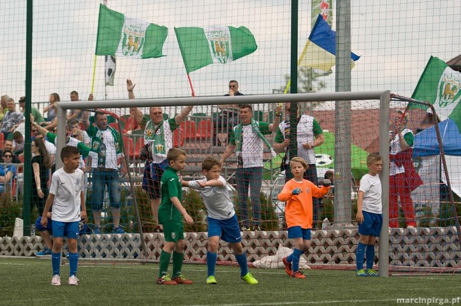 I Międzynarodowy Turniej Chochołowskie Termy CUP - niedziela - Liga Mistrzów