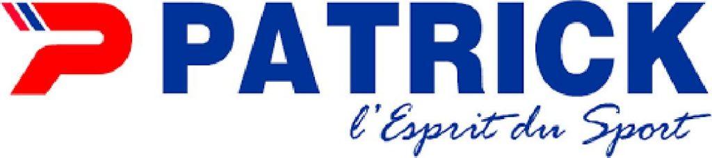 logo patrick